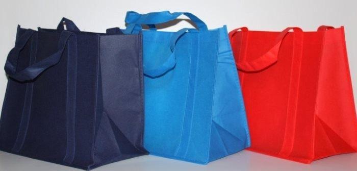 Promocja torby ekologiczne Green Bag