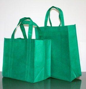 torba green bag promocja olsztyn warszawa poznań